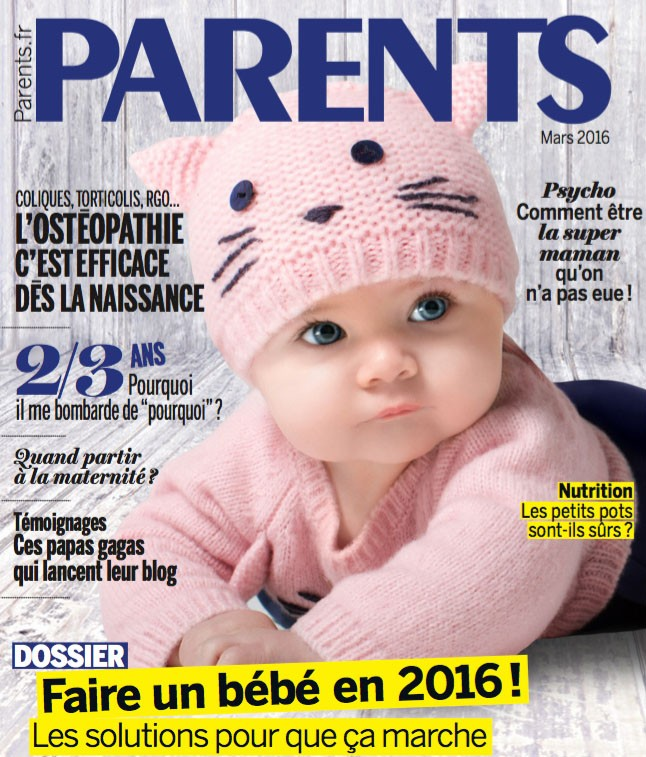 Parents Info bébé