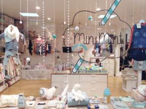 Minimint boutique enfant