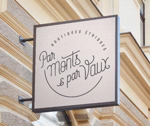 Paulette et Sacha chez Par Monts et par Vaux