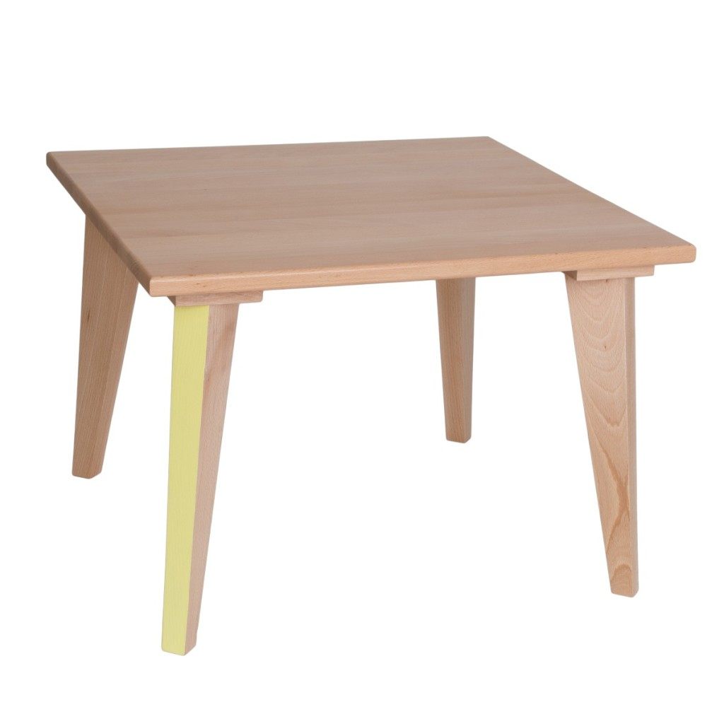 Table pour enfant
