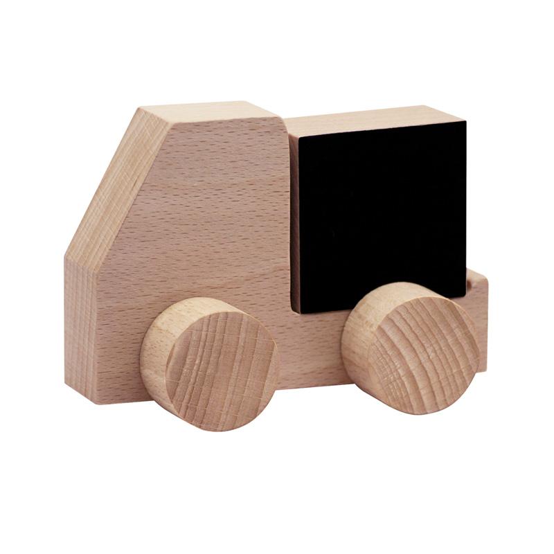 jouet camion en bois